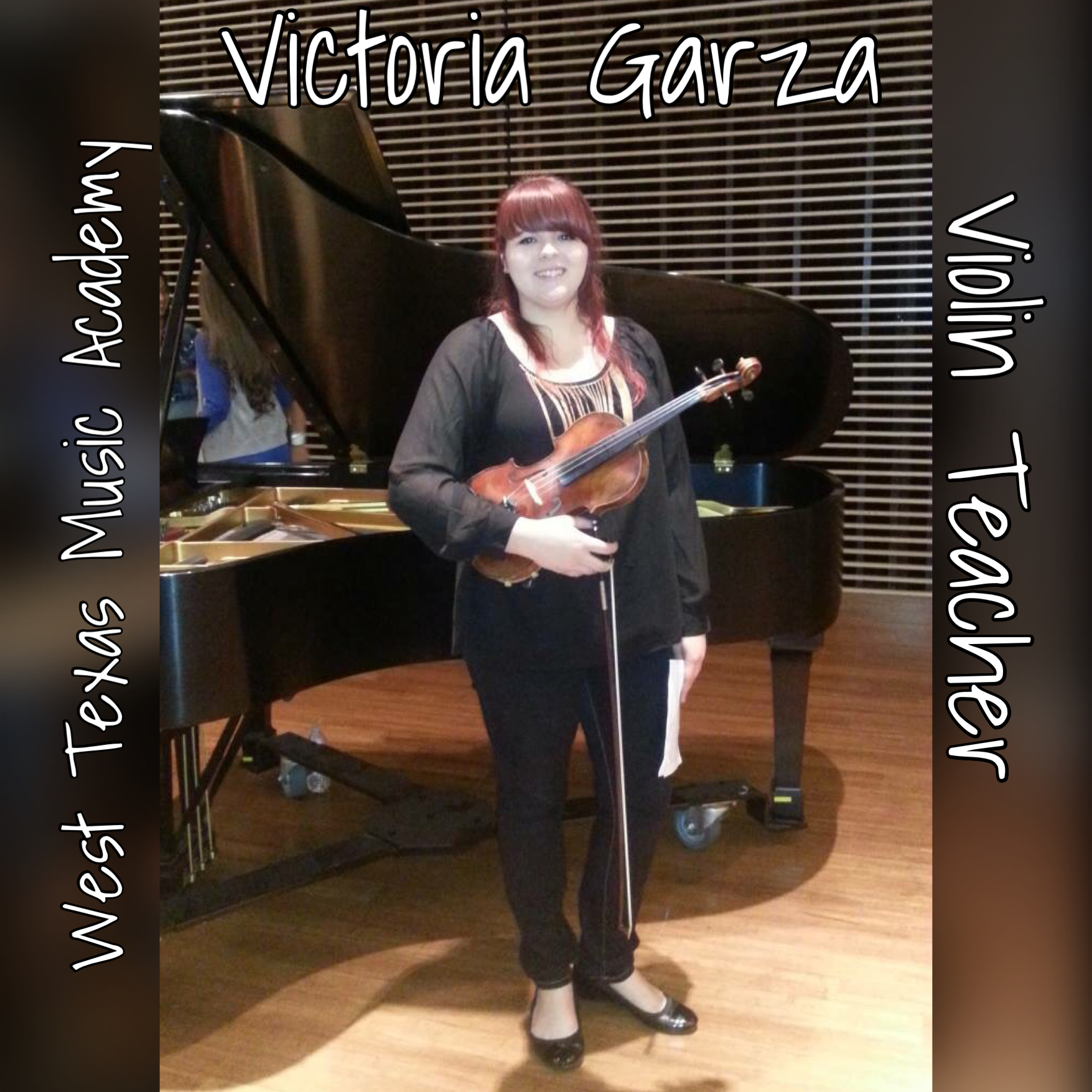 Violin Lessons | West Texas Music Academy